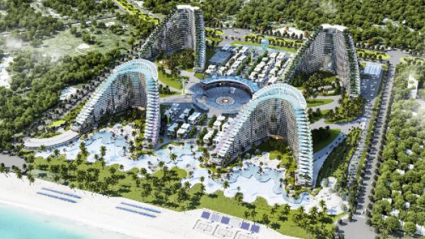 The Arena tiếp tục ra mắt thị trường Khánh Hòa