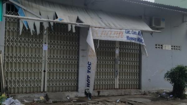 Khánh Hòa: Phát động quần chúng nhân dân tố giác nghi phạm sát hại chủ tiệm massage