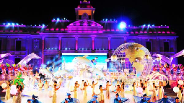 Tập trung tổ chức Festival Biển Nha Trang - Khánh Hòa 2017 thành công, an toàn