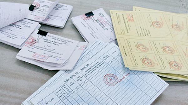 Khánh Hòa: Tạo hồ sơ giả để được bồi thường tái định cư