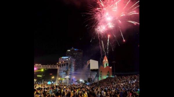 Triển khai wifi miễn phí phục vụ Festival Biển