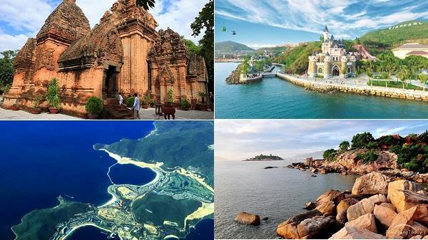 """Tham khảo ngay bảng giá vé 15 địa điểm vui chơi ở Nha Trang để không bị """"cháy túi"""" mùa du lịch"""