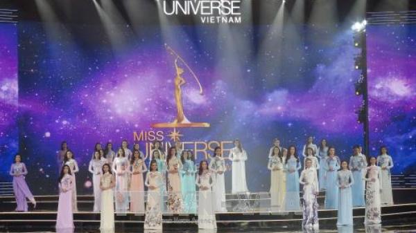 Nha Trang - nơi hội tụ các cuộc thi nhan sắc