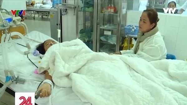 Khánh Hòa: Nhiễm trùng tiêu hóa nghi do uống trà sữa