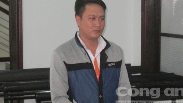 Nha Trang: Tài xế taxi 'ma lanh' lãnh 6 tháng tù treo