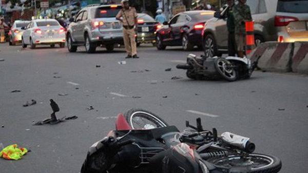 Khánh Hòa: 7 người chết do tai nạn giao thông trong đợt nghỉ tết