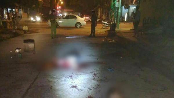 Khánh Hòa: Thanh niên đánh chết người trong sòng bạc vì nghĩ bị nhìn đểu