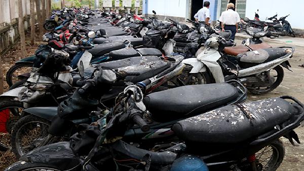 5 nạn nhân vụ cháy ký túc xá Nha Trang đã tỉnh táo