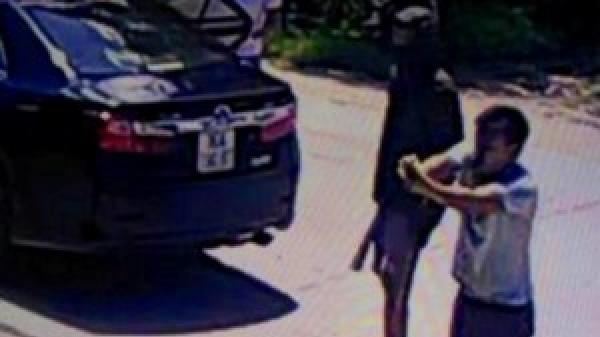 Vụ nổ súng bắn người giữa ban ngày ở Nha Trang: Sát thủ là giang hồ có số má