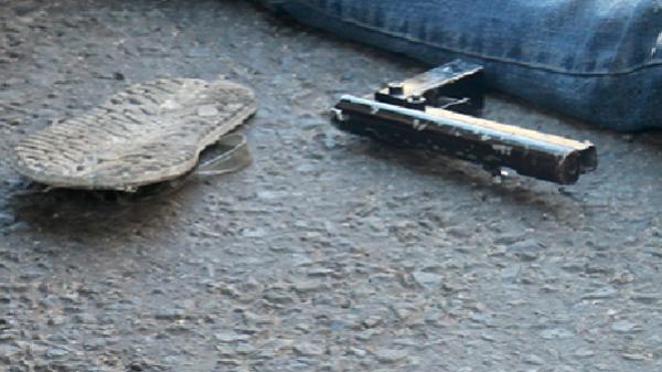 Kẻ bắn chết người giữa đường ở Khánh Hoà do ghen