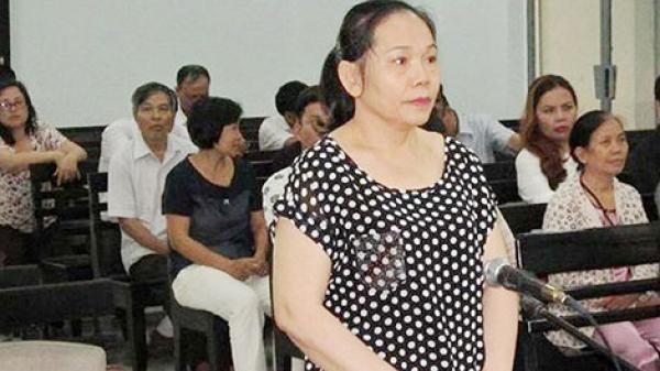 Lạm dụng và lừa đảo tiền tỷ, nguyên nữ dược sĩ ở Khánh Hòa lãnh án 25 năm tù