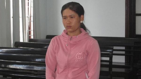Khánh Hòa: Được tại ngoại nuôi con nhỏ, đẻ liên tục để né đi tù