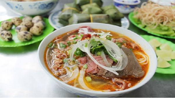Những món đặc sản gây nhớ của Nha Trang