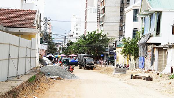 Sớm hoàn thành các nút giao thông sân bay Nha Trang