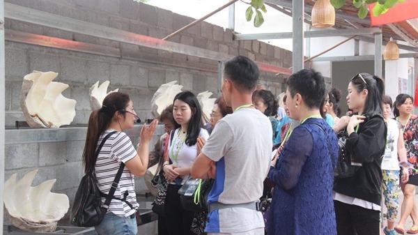 """Tại Khánh Hòa: Biến tướng lao động """"chui"""" người Trung Quốc"""