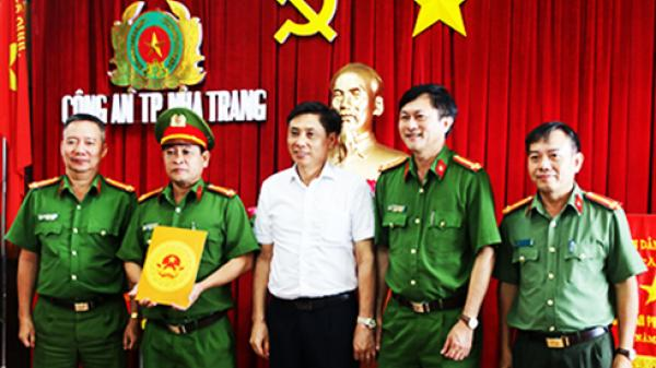 Nha Trang: Phá chuyên án mua bán, tàng trữ ma túy đá lớn