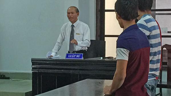 Nha Trang: Đi chém người, anh em cùng vào tù