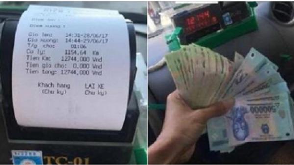 Choáng nặng với thanh niên chi 12 triệu đi taxi từ Thanh Hóa đến Nha Trang chỉ để chia tay bạn gái