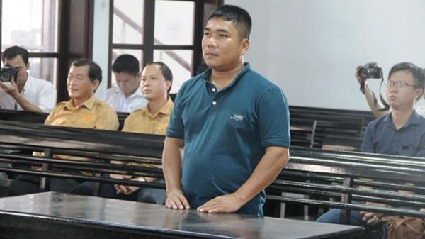 Vụ nhà báo Nguyễn Đình Quân tử nạn vì TNGT: Tài xế lái xe trộn bê tông lĩnh 9 tháng tù