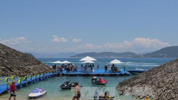 Khánh Hòa - điểm đến thu hút du khách