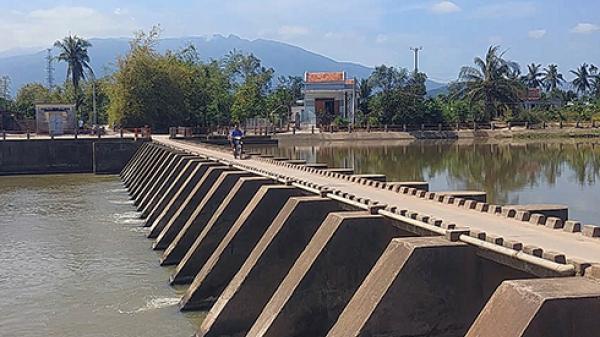 Xã Ninh Xuân: Người dân mong mỏi một cây cầu