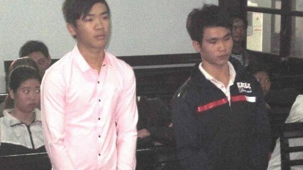 Nha Trang: Đi tù vì không chịu… trú bão
