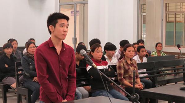 Khánh Hòa: Giết người vì… nghi ngờ xúi giục đánh!