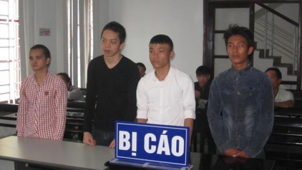 Nha Trang: Chém người thương tích nặng chỉ vì nghi nhìn đểu