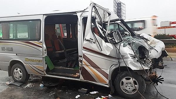 3 tháng đầu năm 2018, hơn 2.000 người chết vì tai nạn giao thông