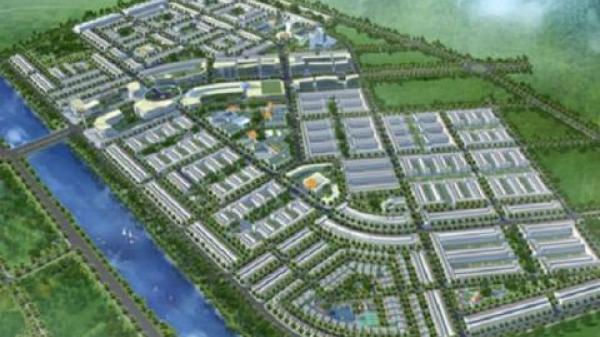 Vì sao Bộ Công an phong tỏa 754 lô đất Khánh Hòa?