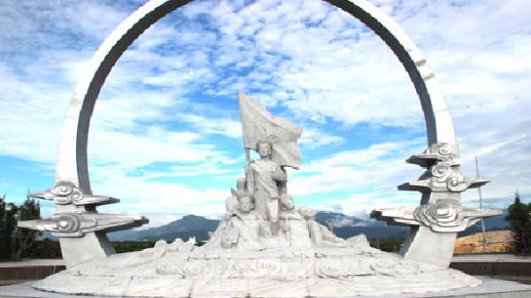 Ngày 15/7: Khánh thành Khu tưởng niệm chiến sĩ Gạc Ma