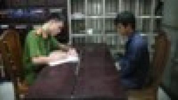 Nha Trang: Bắt 9X mua bán trái phép chất ma túy
