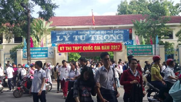 Khánh Hòa có 47 bài thi bị điểm liệt