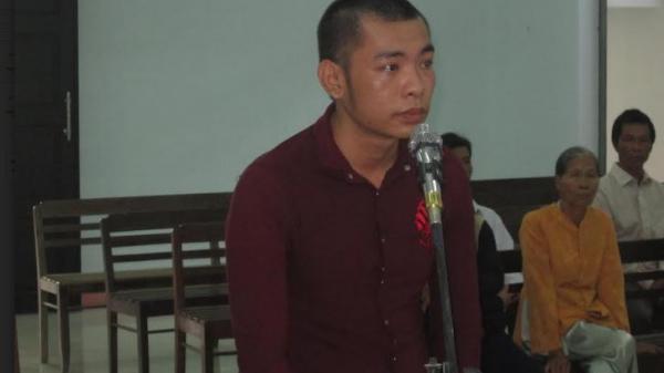 Khánh Hòa: Chém chết cậu ruột vì nghe tiếng la của mẹ