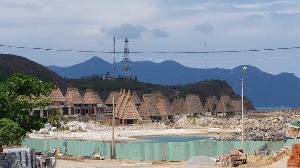 Vì sao hàng loạt dự án khủng ở Khánh Hòa ngang nhiên vi phạm pháp luật?