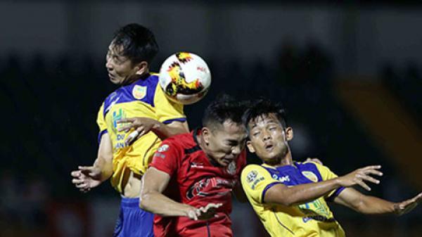 S.Khánh Hòa và TP. HCM giành vé vào vòng 1/8 Cúp quốc gia