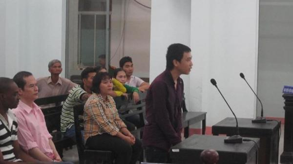 Khánh Hòa: Y án chung thân đứa cháu giết mợ xong bỏ đi... mua ma túy, mua dâm