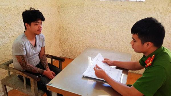Thanh niên 9x ở Khánh Hòa mạo danh chồng nạn nhân lừa hơn 200 triệu đồng