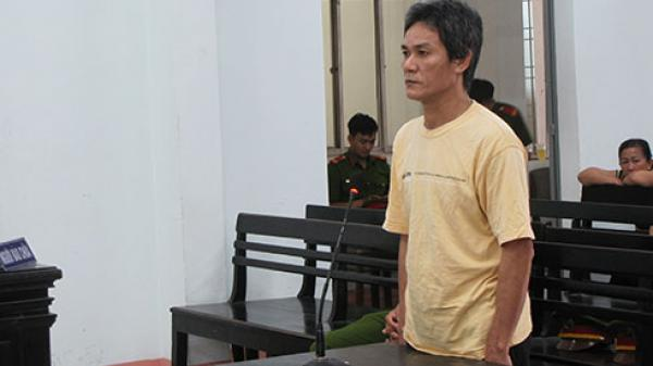 Khánh Hòa: Đâm chết người vì nghi ngờ ghen tuông