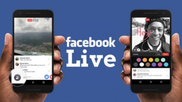 Đề nghị thu thuế người nổi tiếng livestream quảng cáo sản phẩm