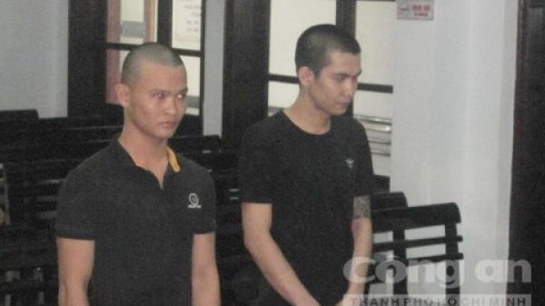 Ninh Hòa:  Hai tên cướp bị bắt khi đem điện thoại trả lại nạn nhân