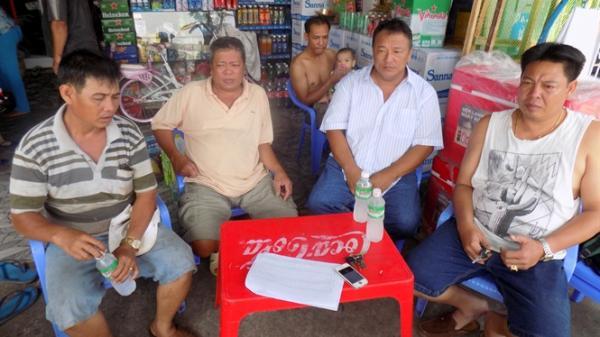 Vụ chủ 'tàu 67' ở Khánh Hòa kêu cứu: Ngư dân kiến nghị là hợp tình