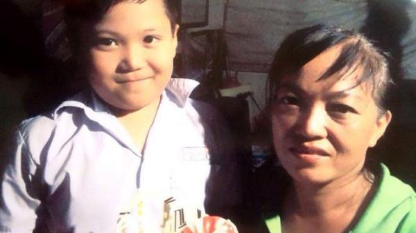Bé trai ở Nha Trang mất tích khi chơi cùng mẹ tại công viên ở Sài Gòn