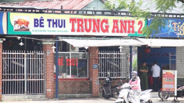 Bắt giữ nghi phạm ở Khánh Hòa  sát hại quản lý quán nhậu do mâu thuẫn