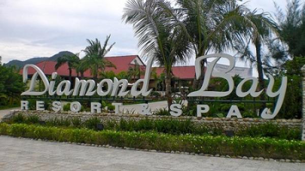 Dự án Nha Trang Diamond Resort nộp trên 20 tỷ đồng nợ thuế