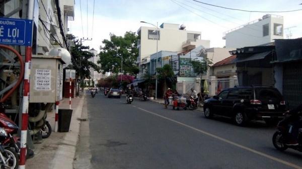 Nha Trang: Kỷ luật chủ tịch phường nếu không xử lý vụ biến hẻm thành nhà hàng