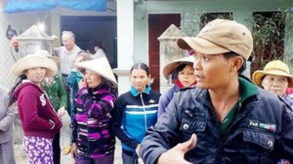 Khánh Hòa: Làm rõ danh sách hỗ trợ thiên tai có nhiều người nhà cán bộ