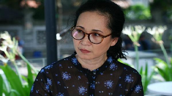 Phản ứng của NSND Lan Hương khi vai diễn mẹ chồng gây bão