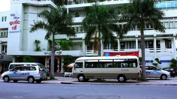 Triệt phá thành công tụ điểm ma túy lớn tại Khách sạn Quốc tế ở Nha Trang