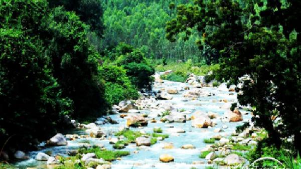 Khánh Hòa: Tiềm năng du lịch suối Đá Giăng